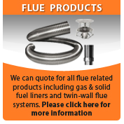 Flue System Enquiries